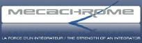 GT Logistics, référence : Mecachrome