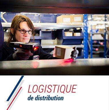 Logistique de distribution et externalisation logistique