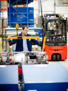 logistique-industrielle